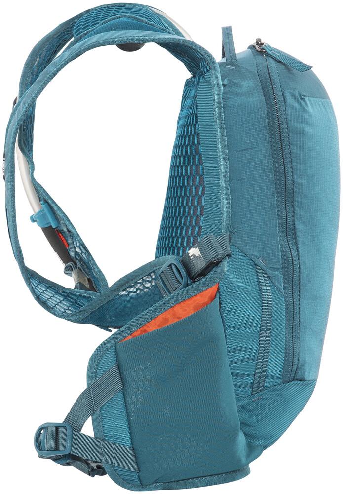 Thule - Vital 3L DH Hydration Backpack - Sac d'hydratation taille 3 l, bleu